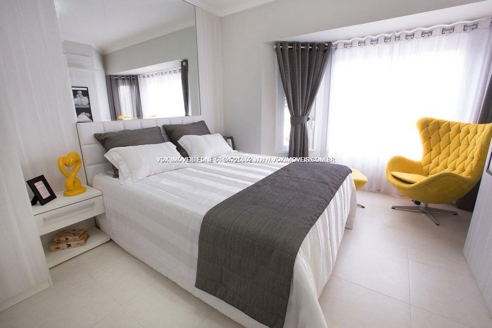 casa de condominio - marechal rondon - ref: 40716 - v-40716