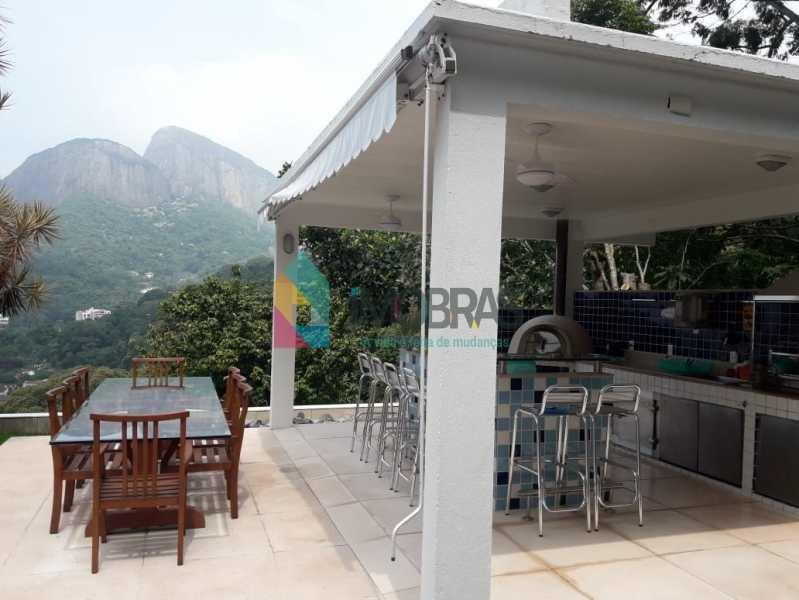 casa de condomínio na gávea com dua vagas de garagem! - cpcn20001