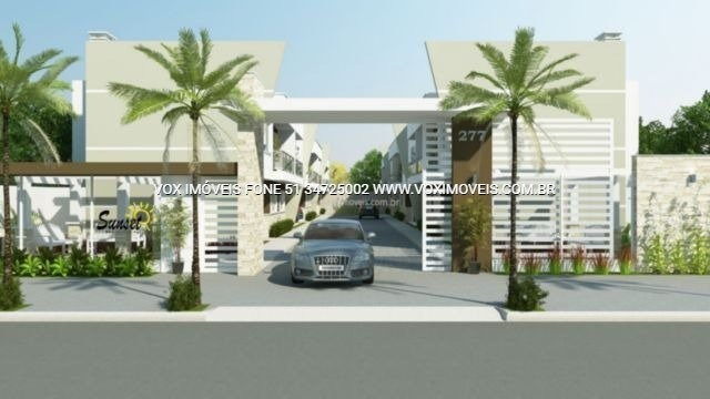 casa de condominio - niteroi - ref: 39090 - v-39090