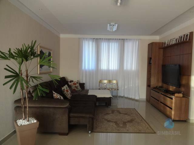 casa de condominio no baden swiss park - ca0170