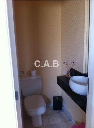 casa de condomínio no tamboré 6 - santana de parnaíba  - 9610