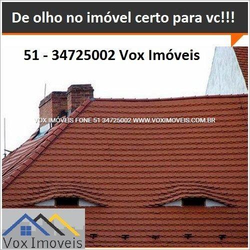 casa de condominio - nossa senhora das gracas - ref: 40932 - v-40932