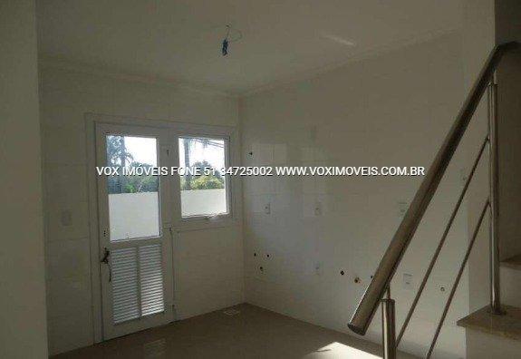 casa de condominio - nossa senhora das gracas - ref: 50300 - v-50300