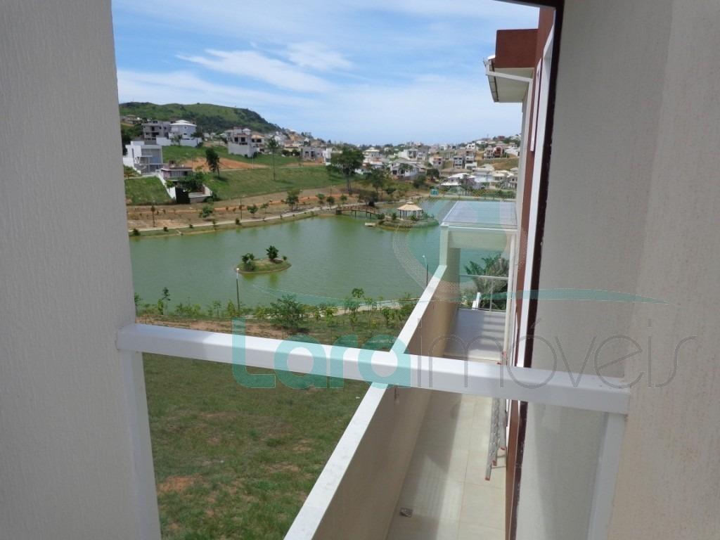casa de condominio para venda, 4 dormitório(s), 329.0m² - 2589