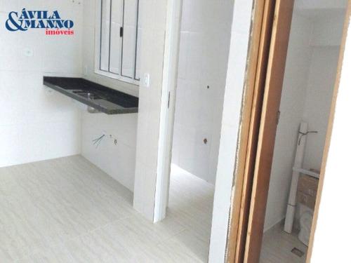 casa de condomínio residencial em são paulo - sp, santa clara - cf00088