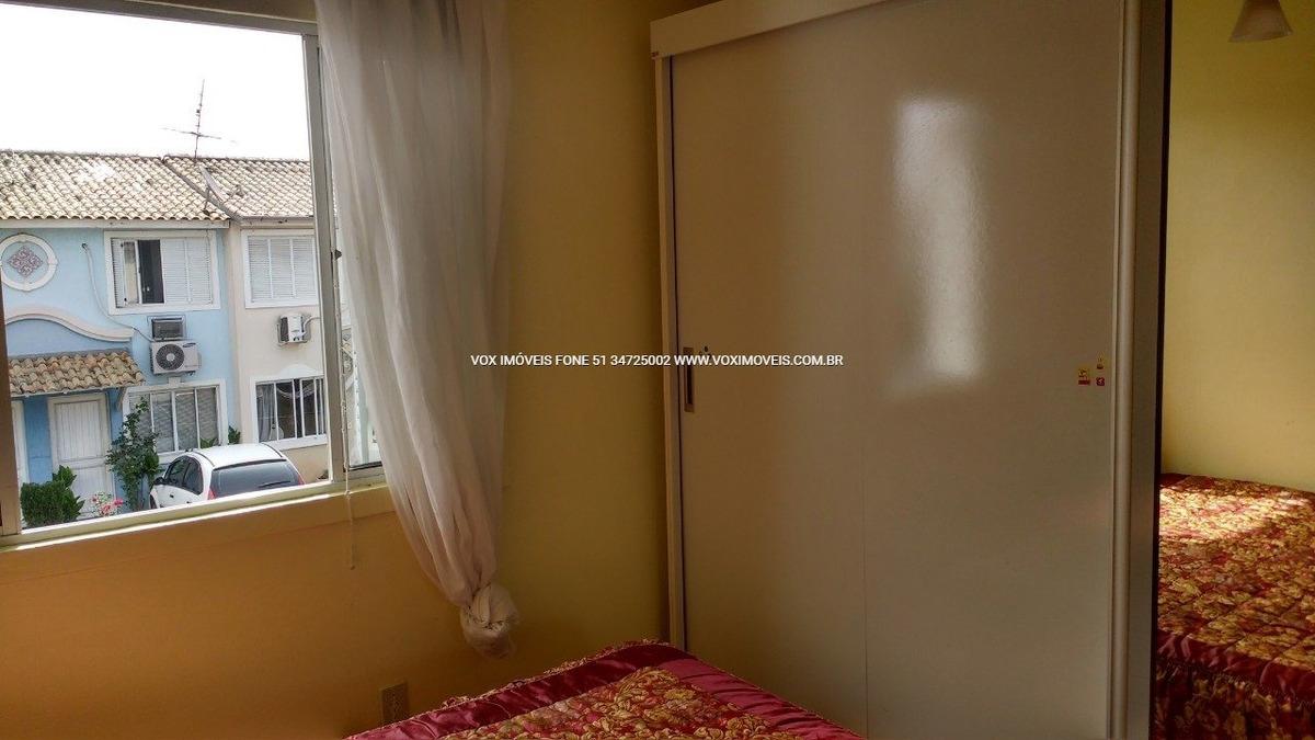 casa de condominio - rio branco - ref: 50584 - v-50584