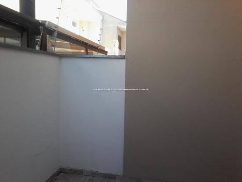 casa de condominio - sao jose - ref: 45682 - v-45682