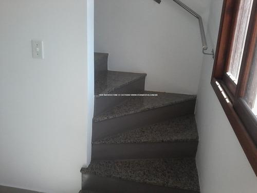 casa de condominio - sao jose - ref: 45684 - v-45684