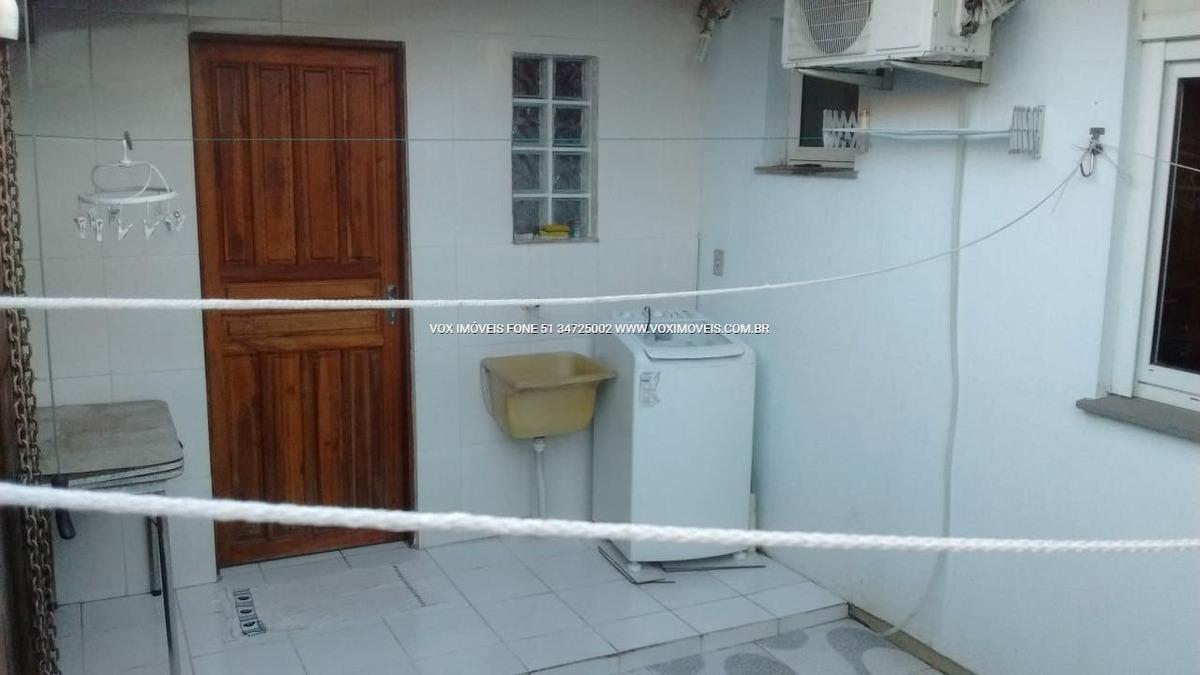 casa de condominio - sao luis - ref: 50228 - v-50228