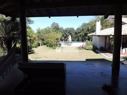 casa de condomínio à venda com 5 suítes, 700m² - fazenda vila real de itu, itu/sp - ca5882