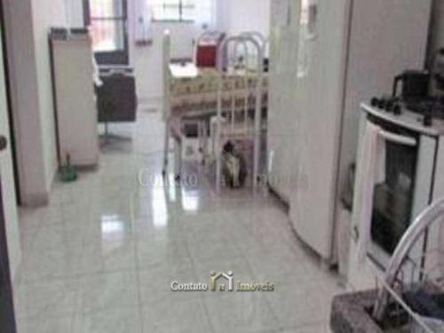 casa de condomínio à venda em bom jesus perdões - cf-0006-1