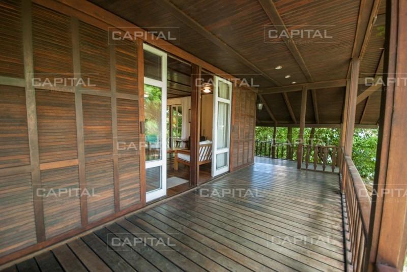 casa de cuatro dormitorios en venta - pinares, punta del este-ref:27420