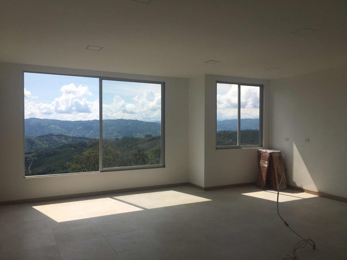 casa de cuatro habitaciones