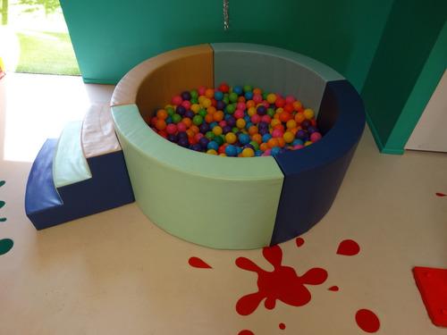 cheap casa de cumpleaos y fiestas infantiles revoltosos with cumpleaos infantiles en casa