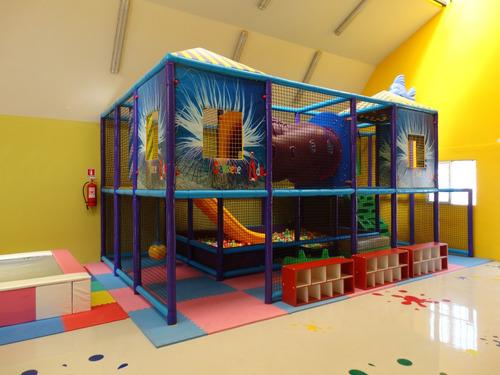 casa de cumpleaños y fiestas infantiles  revoltosos