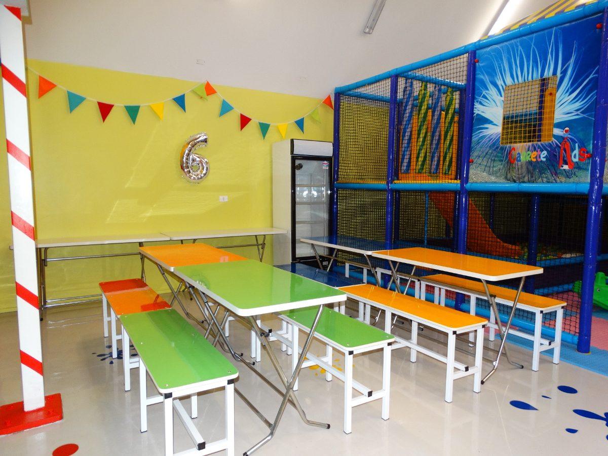 Fiesta infantil en casa como organizar una fiesta - Ideas para fiestas infantiles en casa ...