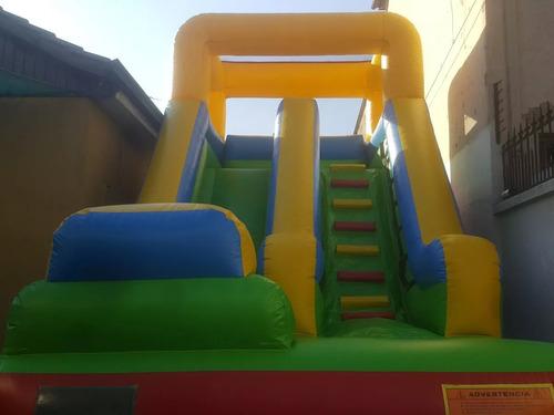 casa de cumpleaños/eventos infantiles casa de león
