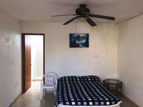 casa de descanso en venta burgos cuernavaca