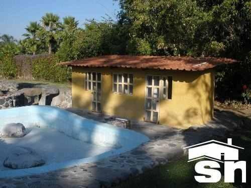 casa de descanso en venta en las fajanas