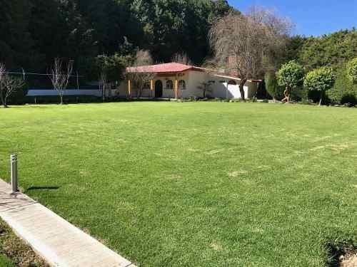 casa de descanso en villa victoria