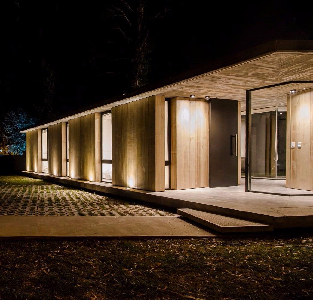 casa de diseño 2 - los huarpes