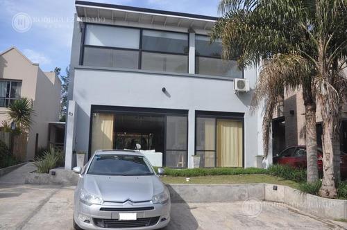 casa de diseño apta crédito hipotecario - la candelaria