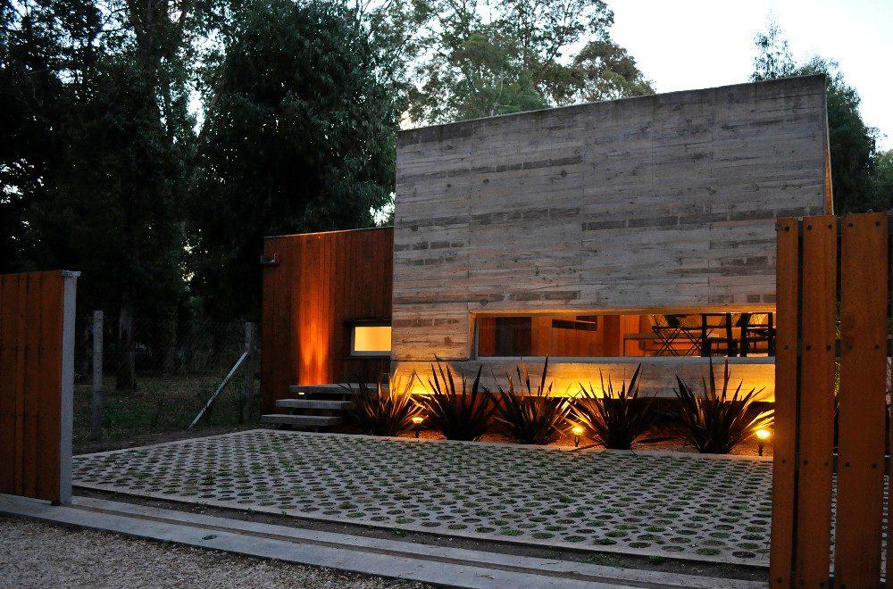 casa de diseño - patagones