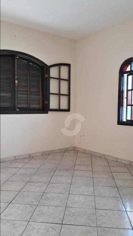 casa de dois quartos (1 suíte c/ closet) dentro de condomínio - ca1452