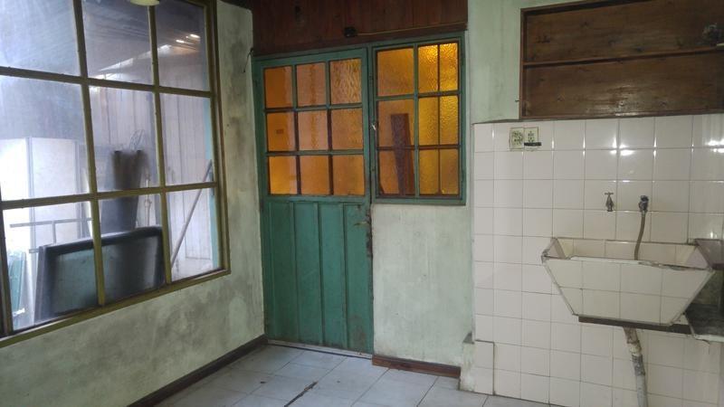 casa de dos ambientes en venta - haedo sur