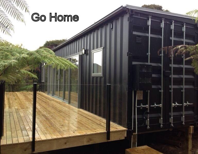 casa de dos ambientes estilo minimalista a estrenar