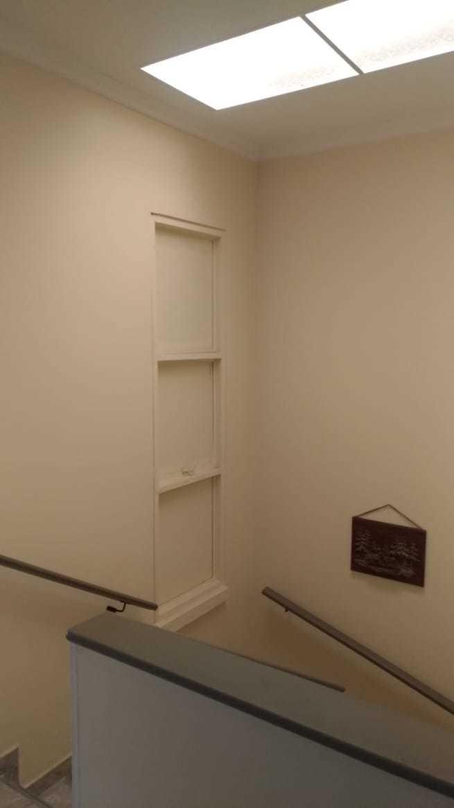 casa de dos apartamentos independientes