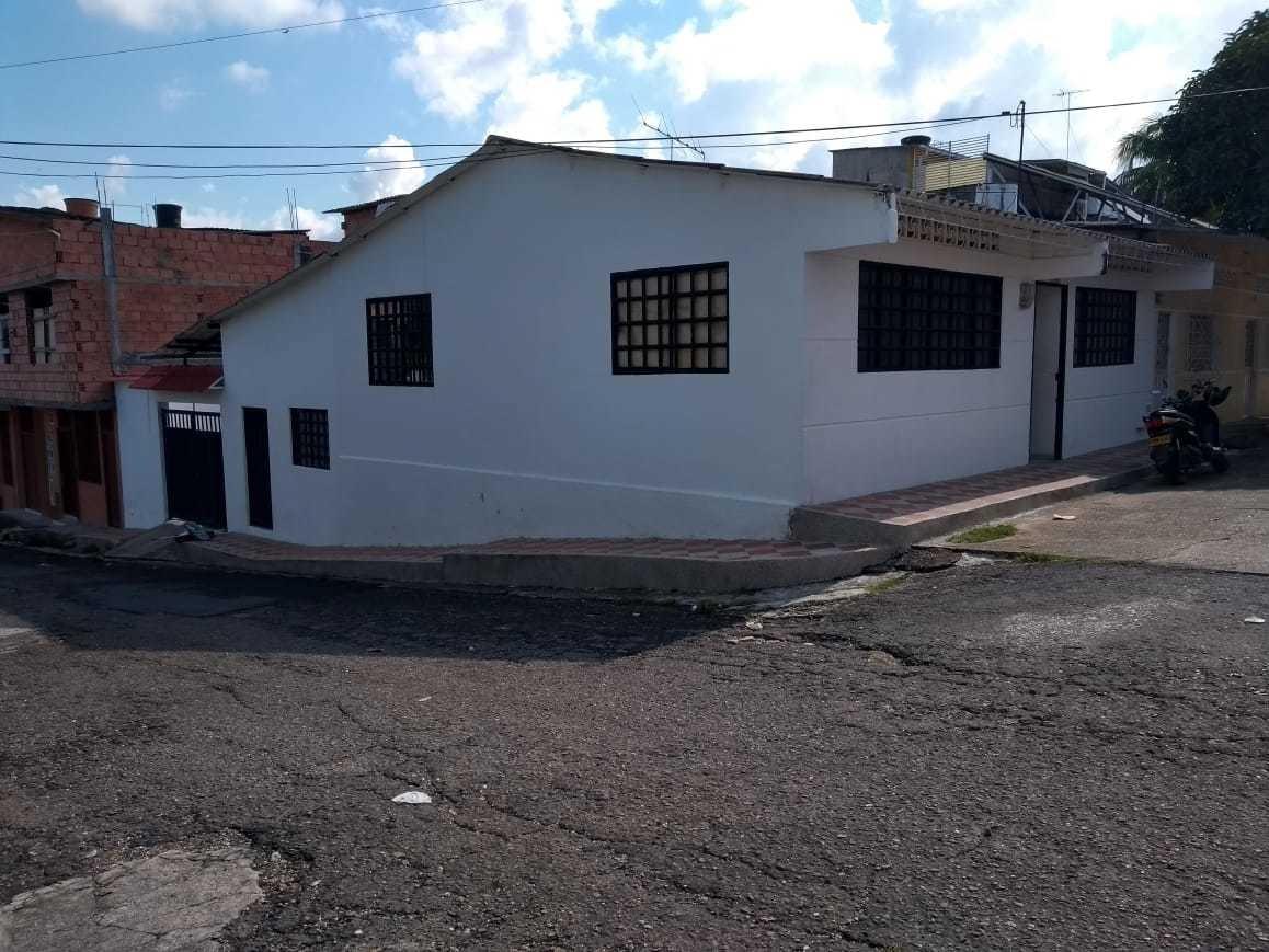 casa de dos apartamentos independientes, barrio sicomoro