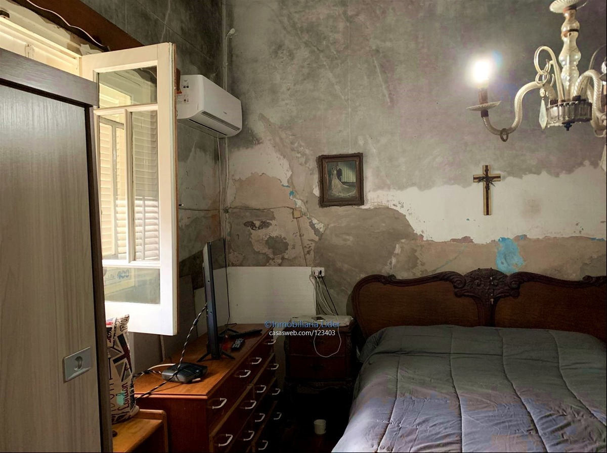 casa de dos dorm a reciclar en belvedere