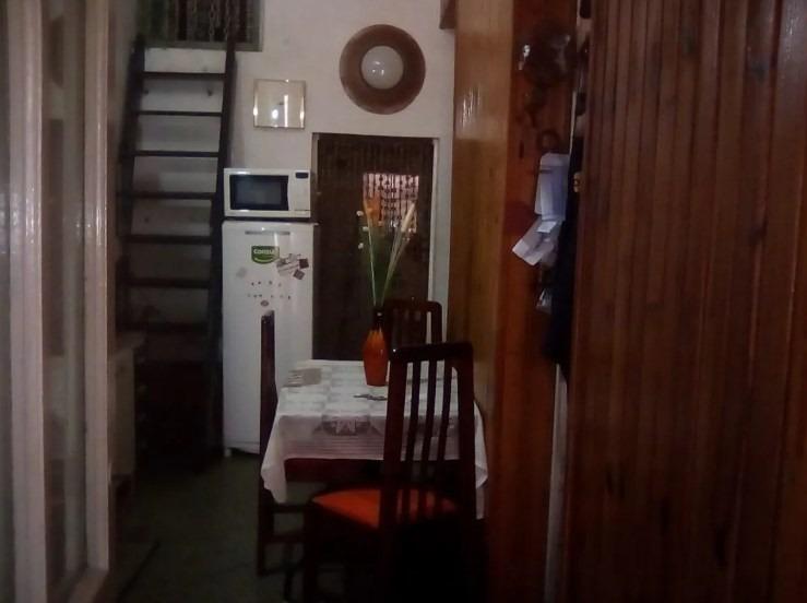 casa de dos dormitorios en aguada