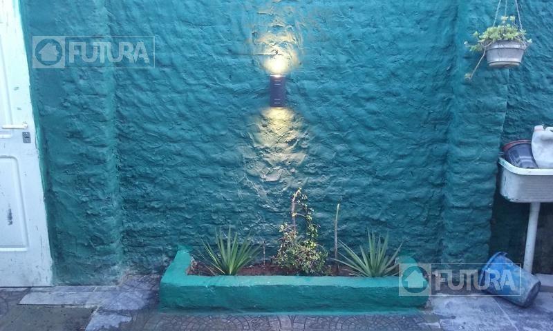 casa de dos dormitorios en barrio godoy rosario