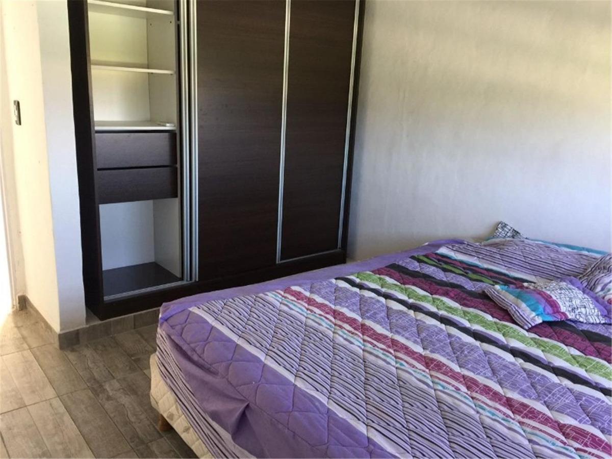 casa de dos dormitorios en funes town
