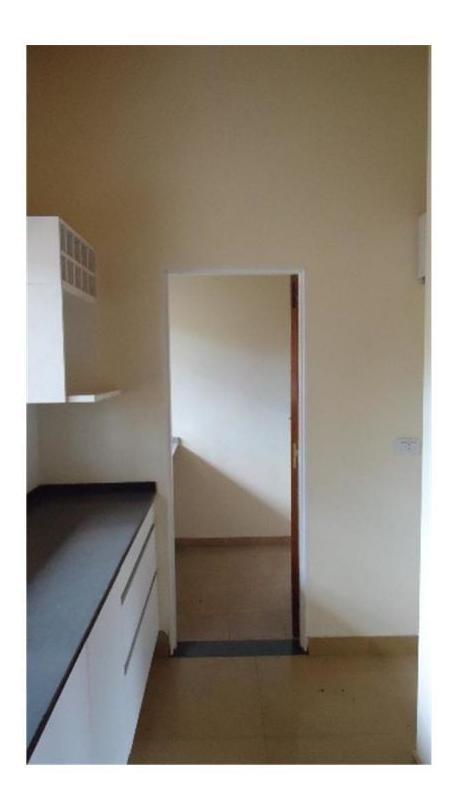 casa de dos dormitorios en zona los dos chinos- funes