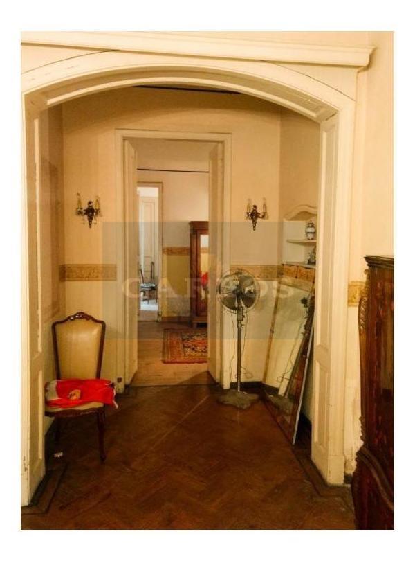 casa de dos dormitorios sobre av. pellegrini