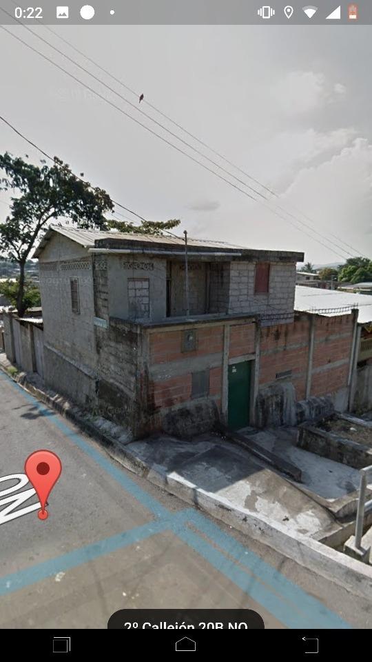 casa de dos pisos con cerramiento 189mts2 de oportunidad!