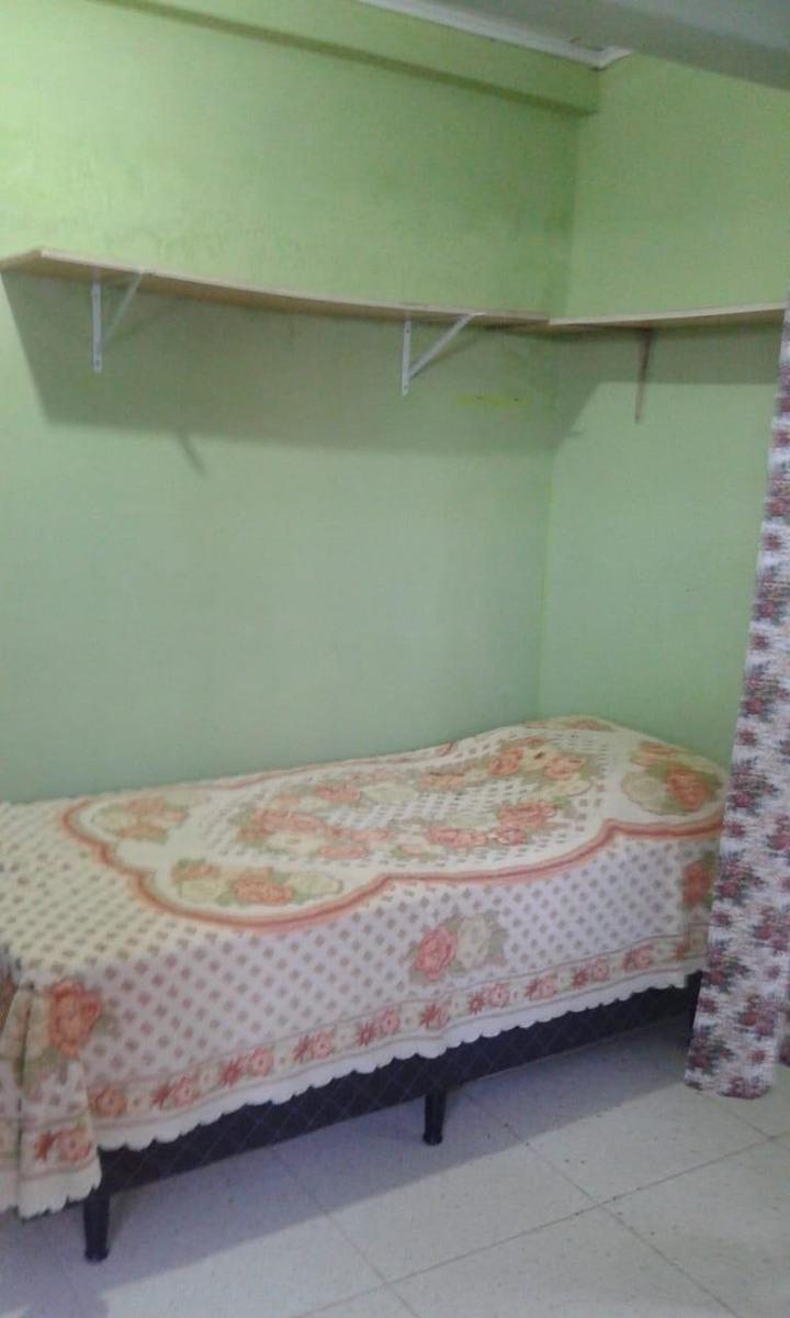 casa de dos pisos en hermenegildo