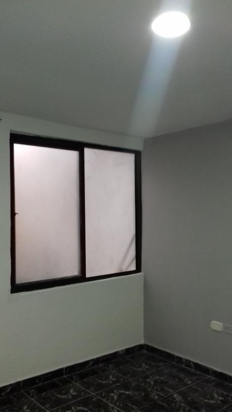 casa de dos pisos independientes