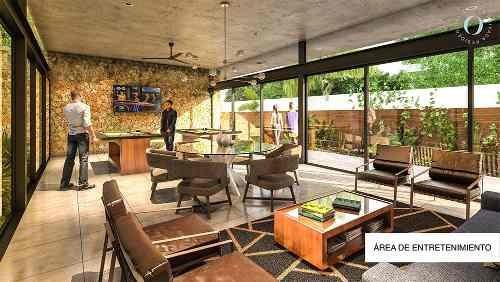 casa de dos plantas con 3 recámaras y sala de tv - modelo 215