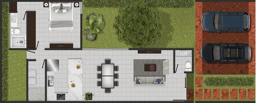 casa de dos plantas en dzitya