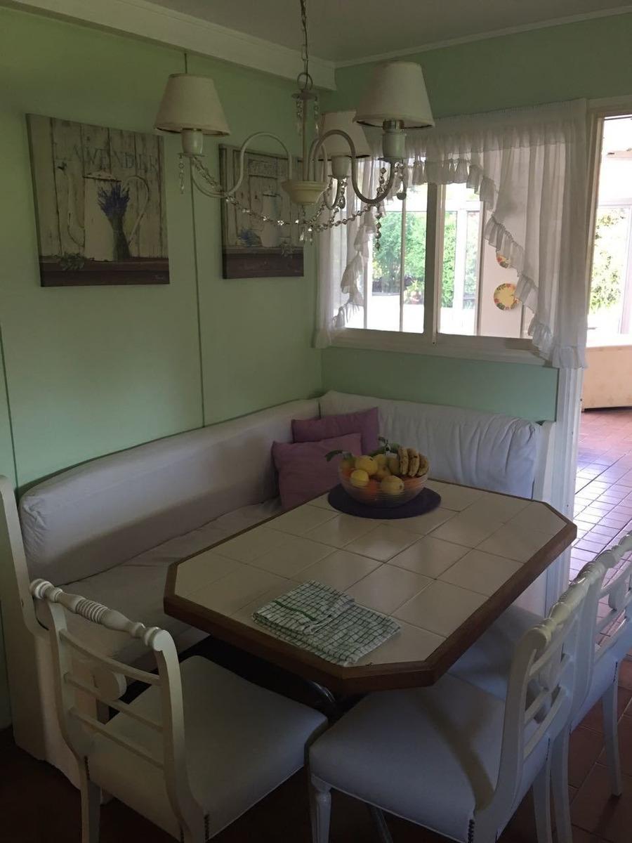 casa de dos plantas en venado ii de canning!!! 5 dormitorios
