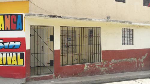 casa de dos viviendas en una en los alcarrizos /venta