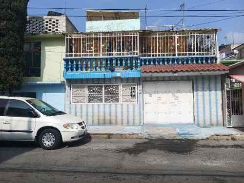 casa de en ciudad nezahualcoyotl