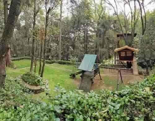 casa de ensueño  en venta  , rodeado de bosque,