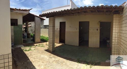 casa de esquina a venda em neópolis