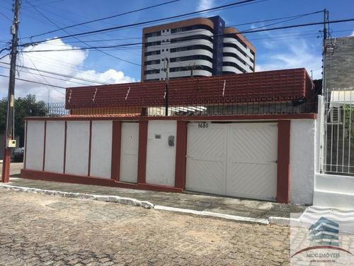 casa de esquina a venda em tirol para moradia, comercio, clínica ou escritório
