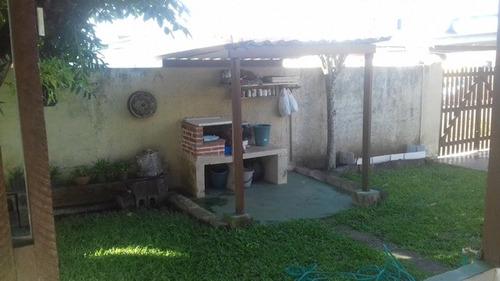casa de esquina com preço de geminada em itanhaém, gaivota